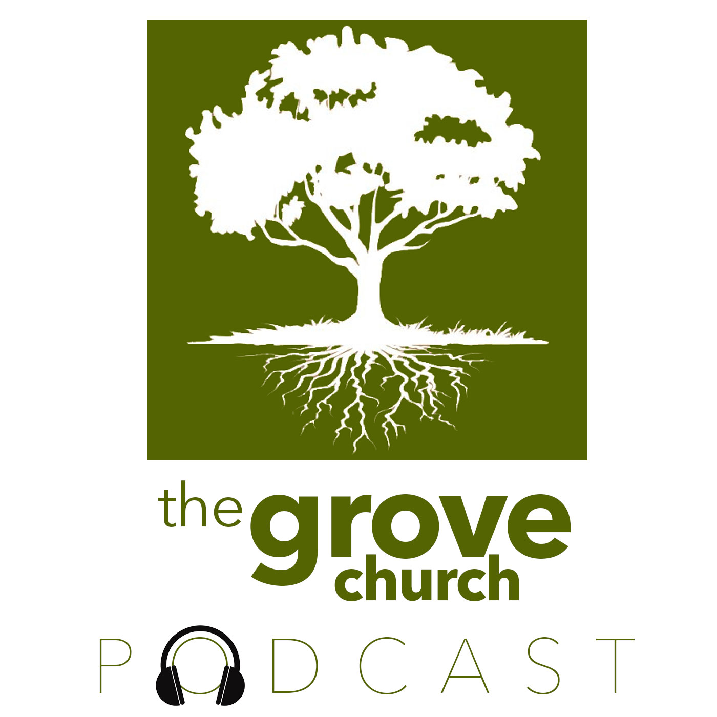The Grove Charlotte - Podcast